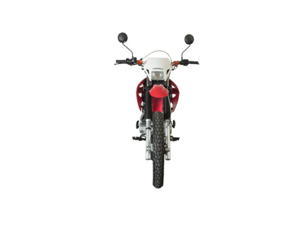 Cyclone 250 cc 2019