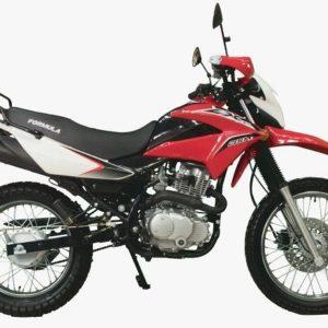 LX 200 cc 2019