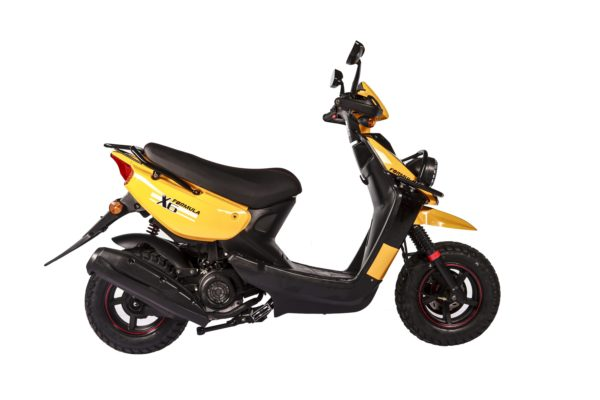 Formula X6 - 150cc 2019