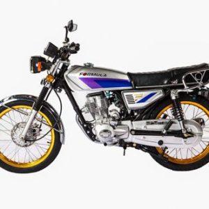 Formula Nano 250 SS - 250cc